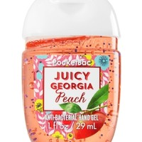 PocketBac Sanitizing Hand Gel Juicy Georgia Peach
