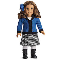 American Girl® Dolls: Rebecca's School Outfit