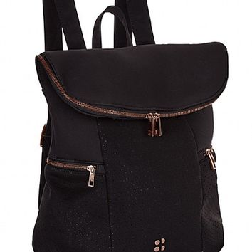 All Sport Backpack - Black | bags | Sweaty Betty