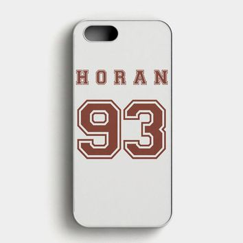 One Direction Shirt 1D Shirt Directioner iPhone SE Case