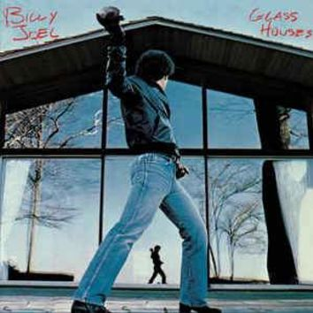 Glass Houses - Billy Joel, LP (Pre-Owned)