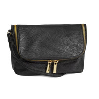 H&M - Shoulder Bag - Black - Ladies