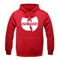 2017new  wu tang clan hoodie for men classic style winter sweatshirt 5 style sportswear hip hop jacket clothing fast shipping