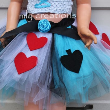 alice in wonderland costume, alice in wonderland tutu dress, alice in wonderland outfit, alice in wonderland clothing, halloween costume