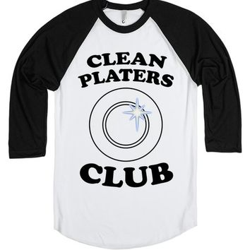 Clean-Platers Club