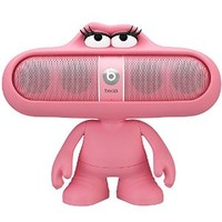 Beats Dude Stand for Pill Portable Speaker (Pink)