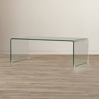 Wade Logan Archie Coffee Table & Reviews | Wayfair