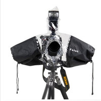 Photo Studio Accessories Camera Rainproof Rain Cover Dust Protector for all Canon Nikon DSLR