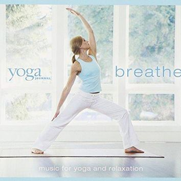 Yoga Journal: Breathe