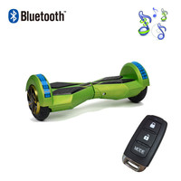 AlienSaw Bluetooth Hoverboard / Self Balancing Electric Scooter (8-Inch) by StreetSaw™