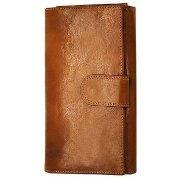 Roma Continental Wallet