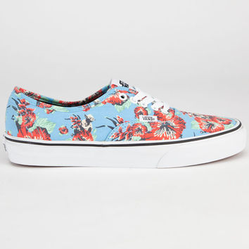 d5f9ea684c Vans Star Wars Authentic Mens Shoes Yoda Aloha In Sizes