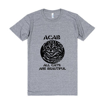 ACAB - All Cats Are Beautiful