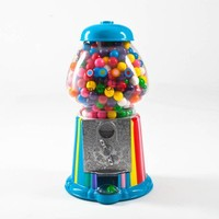 Dylan's Candy Bar Striped Gumball Machine in  Nostalgic Candy at Dylan's Candy Bar