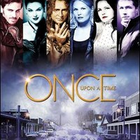 Once Upon A Time: The Complete Second Season (5 Disc) - (5 Disc) - DVD