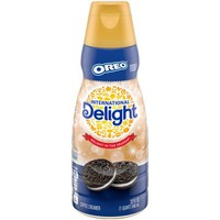 International Delight Oreo Creamer - 32 fl oz