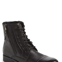 Men's Kenneth Cole Reaction 'Men-Tor' Cap Toe Boot