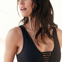 Without Walls Sia Ladder Bra - Urban Outfitters