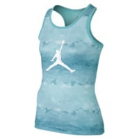 Jordan Too Cool Girls' Training Tank Top, by Nike
