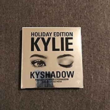 KYLIE KYSHADOW HOLIDAY EDITION PALETTE