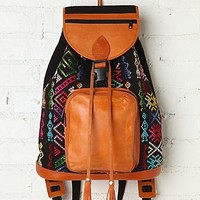Free People Savanna Backpack