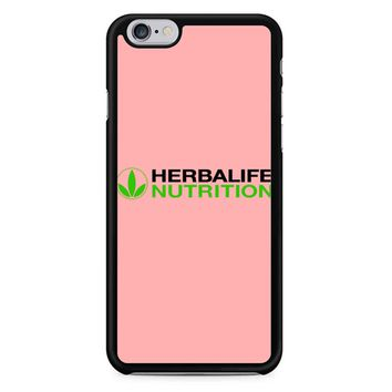 Herbalife Nutrition iPhone 6/6S Case