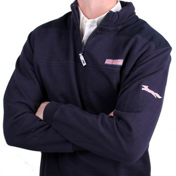 47d48347ede6 Limited Edition Shep Shirt in Navy by from Country Club Prep