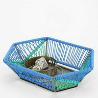 Magical Thinking Wire Catch-All Dish- Multi One
