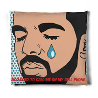 HOTLINE BLING PILLOW
