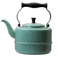 Paula Deen Signature Blue 2-quart Tea Kettle | Overstock.com Shopping - The Best Deals on Tea Kettles/Teapots