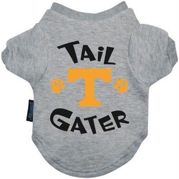DCCKGW6 Tennessee Vols Tail Gater Tee Shirt