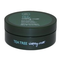 Paul Mitchell Tea Tree Shaping Cream Unisex, 3 Ounce