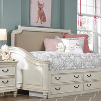 Bayshore Twin Size Upholstered Daybed