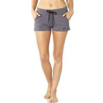 FOX RACING ESCAPED SHORT HEATHER DARK GREY