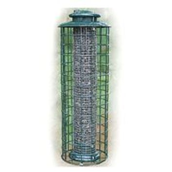 Audubon/woodlink - Squirrel-resistant Caged Screen Feeder