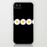 Daisy chain for iphone iPhone & iPod Case by Shalisa Photography