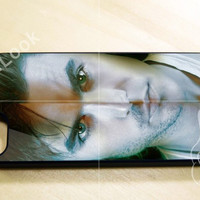 Vampire Diaries Damon and Stefan iPhone Case And Samsung Galaxy Case
