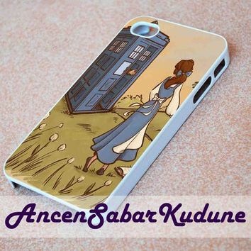 Princess Disney Tardis - Phone case,iphone 4/4s,5/5s/5c/6/6+/Samsung S3/4/5/6/ ipod touch 4/5