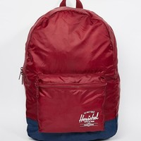 Herschel Supply Co | Herschel Packable Backpack at ASOS