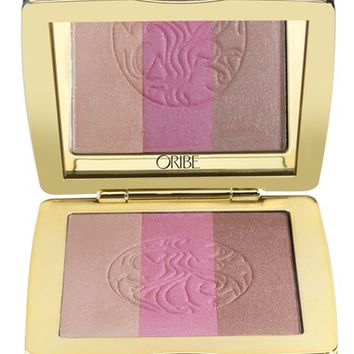 SPACE.NK.apothecary Oribe Illuminating Face Palette | Nordstrom