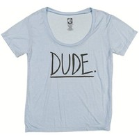Billabong Duuude Ss - Bubbles - J4451DUU				 |  			Billabong 					US