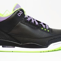 KUYOU Air Jordan 3 Retro Joker