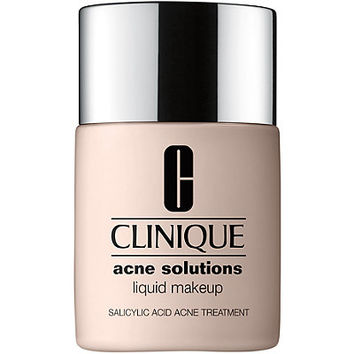 Clinique Acne Solutions Liquid Makeup | Ulta Beauty