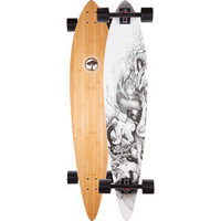 ARBOR Timeless Bamboo Skateboard | Longboards & Cruisers