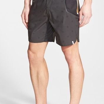 Men's ourCaste 'Brutus' Swim Trunks,