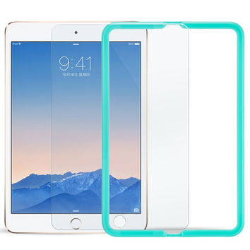 ESR Anti Blue-ray Triple Strength Tempered Glass Screen Protector Free Applicator iPad mini 1/2/3