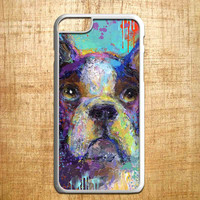 Boston Terrier for iphone 4/4s/5/5s/5c/6/6+, Samsung S3/S4/S5/S6, iPad 2/3/4/Air/Mini, iPod 4/5, Samsung Note 3/4, HTC One, Nexus Case*PS*
