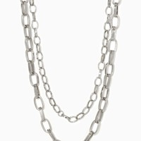 Eva Classic Necklace | Fashion Jewelry | charming charlie