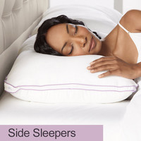 BioSense Shoulder Pillow at Brookstone—Buy Now!