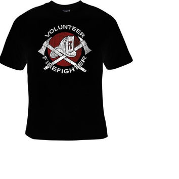 4ee5446539 firefighter t shirt great gift t shirts cool tee funny fire engine